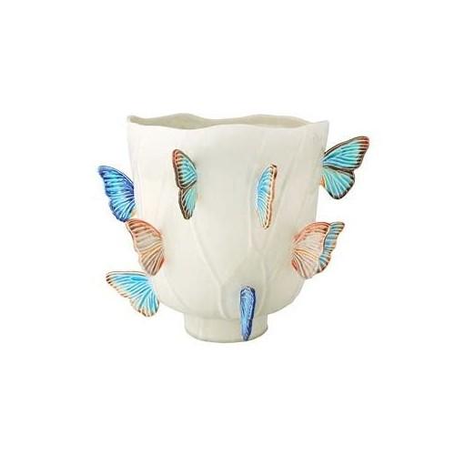 Vase papillons Claudia...